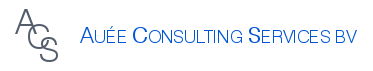Auée Consulting Services bv
